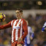'Thủ phạm' gây bất tỉnh được Torres tha thứ