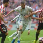 Perez: 'Benzema là sự pha trộn giữa Zidane và Ronaldo'