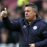 Shakespeare: 'Leicester chưa thoát cuộc chiến xuống hạng'