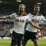 Tottenham đánh bại Arsenal, tiếp tục đeo bám Chelsea