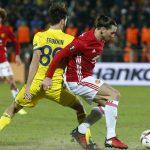 Sân của Rostov bị đóng cửa sau chỉ trích của Mourinho