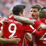 Leipzig thua trận, Bayern tăng cách biệt lên 10 điểm