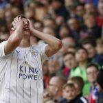 Leicester bị đội 'sát đại gia' cầm hòa dù dẫn hai bàn