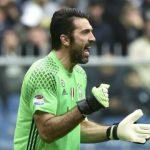 Buffon lập kỷ lục mới trong chiến thắng của Juventus