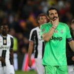 Buffon ngạc nhiên khi Juve giữ sạch lưới trước Barca