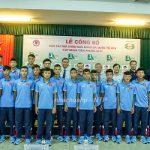 Giải bóng đá quốc tế U15 khai mạc ngày 14/6 tại Đà Nẵng