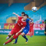 Viettel chiếm thế thượng phong trong cuộc đua giành vé lên V-League