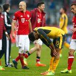 Paul Merson: 'Arsenal có nguy cơ thành CLB tầm thường'