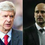 Guardiola: 'Wenger ngừng phàn nàn và cố thắng thêm'