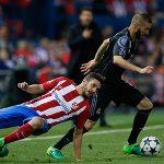 Simeone thừa nhận Real ở đẳng cấp cao hơn Atletico