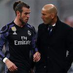 Ronaldo, Bale dính chấn thương trong trận thắng Bayern