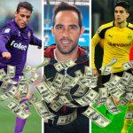 Barca bị đặt dấu hỏi vì bán nhiều cầu thủ với giá thấp