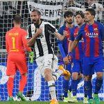 Enrique: 'Thất bại trước Juventus tệ như hiệp ba trận PSG - Barca'