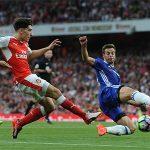 Conte: 'Trận thua Arsenal là bước ngoặt đưa Chelsea tới ngôi cao'
