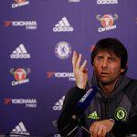 Conte dè chừng Man Utd trên đường đua vô địch Ngoại hạng Anh