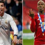 Ronaldo ngăn Real mua Pogba và Aubameyang