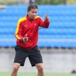 HLV Hoàng Anh Tuấn muốn 'ăn thua đủ' với U20 Pháp