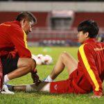 HLV Hoàng Anh Tuấn lo lắng vì U20 Việt Nam đấu giao hữu quá ít