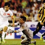 Công Phượng lập công, U23 Việt Nam đè bẹp U23 Malaysia