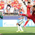 HLV Honduras: 'Chơi chậm là bí quyết để hạ U20 Việt Nam'