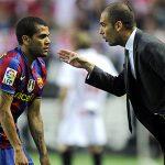 Dani Alves đồng ý hợp đồng hai năm với Man City