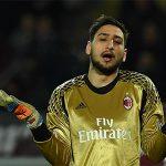 Donnarumma không gia hạn với Milan, dọn đường sang Juventus