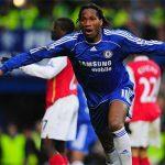 Drogba hù dọa Arsenal trước trận chung kết Cup FA