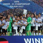 Đức hạ Tây Ban Nha, vô địch U21 châu Âu