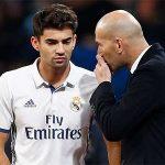 Zidane tính đẩy con trai cả khỏi Real để tích luỹ kinh nghiệm