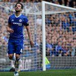 Fabregas đứt mạch bất bại khi anh ghi bàn tại Ngoại hạng Anh