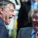 Allardyce: 'Ông bạn Ferguson đã giúp tôi trở lại với bóng đá'