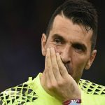 Buffon sẽ giải nghệ nếu không vô địch Champions League 2018
