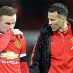 Giggs: 'Rooney có thể ở lại Man Utd nếu chấp nhận vai trò mới'