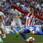 Griezmann để ngỏ khả năng gia nhập Real Madrid