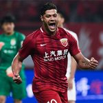 Hulk bị tố hành hung HLV ở giải vô địch Trung Quốc