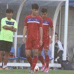 Trụ cột U20 Việt Nam chấn thương trước trận ra quân World Cup