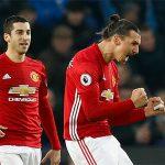 Ibrahimovic úp mở về mục tiêu ghi bàn cho Man Utd mùa này