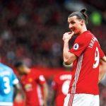 Ibrahimovic: 'Bỏ cuộc không phải lựa chọn của tôi'