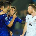 Slovakia tố Đức và Italy dàn xếp tỷ số ở giải U21 châu Âu