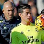 James Rodriguez đạt thỏa thuận miệng với Man Utd