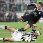 Real Madrid không mặc áo trắng ở chung kết Champions League