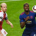 Everton chiêu mộ đội trưởng Ajax