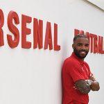 Mourinho chọn Lukaku, nhường Arsenal cơ hội tậu Lacazette