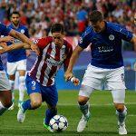 Lịch sử ủng hộ Atletico vào bán kết Champions League