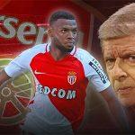 Arsenal bị từ chối đề nghị chuyển nhượng hai ngôi sao người Pháp