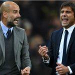 Guardiola: 'Tôi học hỏi từ huấn luyện viên hay nhất là Conte'