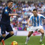 Malaga quyết thắng Real ở vòng cuối vì 670.000 đôla