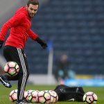 Juan Mata: 'Chung kết Cup Liên đoàn rất quan trọng với Man Utd'