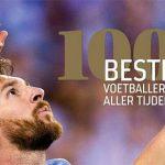 Báo Hà Lan bầu Messi làm Cầu thủ hay nhất lịch sử bóng đá
