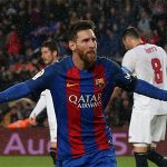 Iniesta: 'Messi không ngừng làm đồng đội ngạc nhiên'